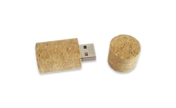 USB green