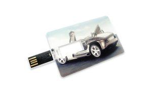 USB Credit Card
