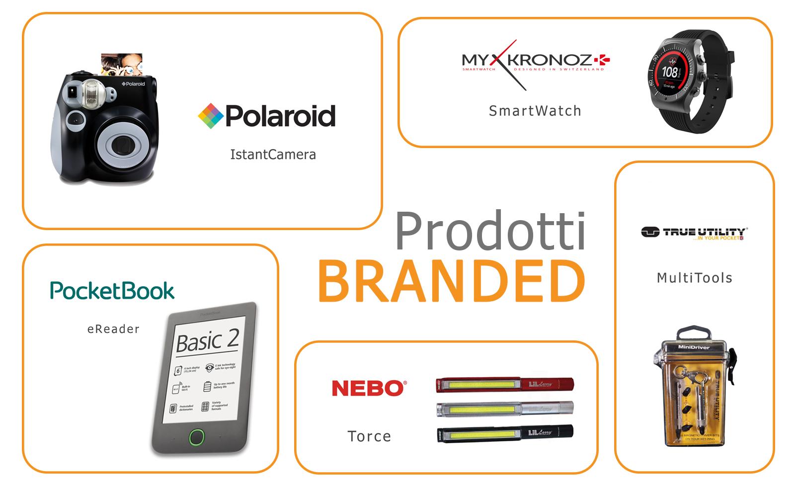 Branded – Un nuovo catalogo per Misapromo