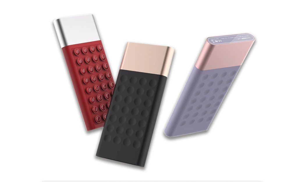 Powerbank Stilish